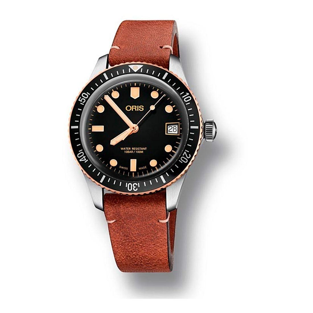 Reloj Oris Divers Sixty-Five - 01 733 7747 4354-07 5 17 45  - 1
