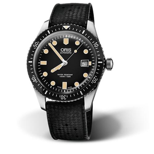 Reloj Oris Divers Sixty-Five - 01 733 7720 4054-07 4 21 18  - 1