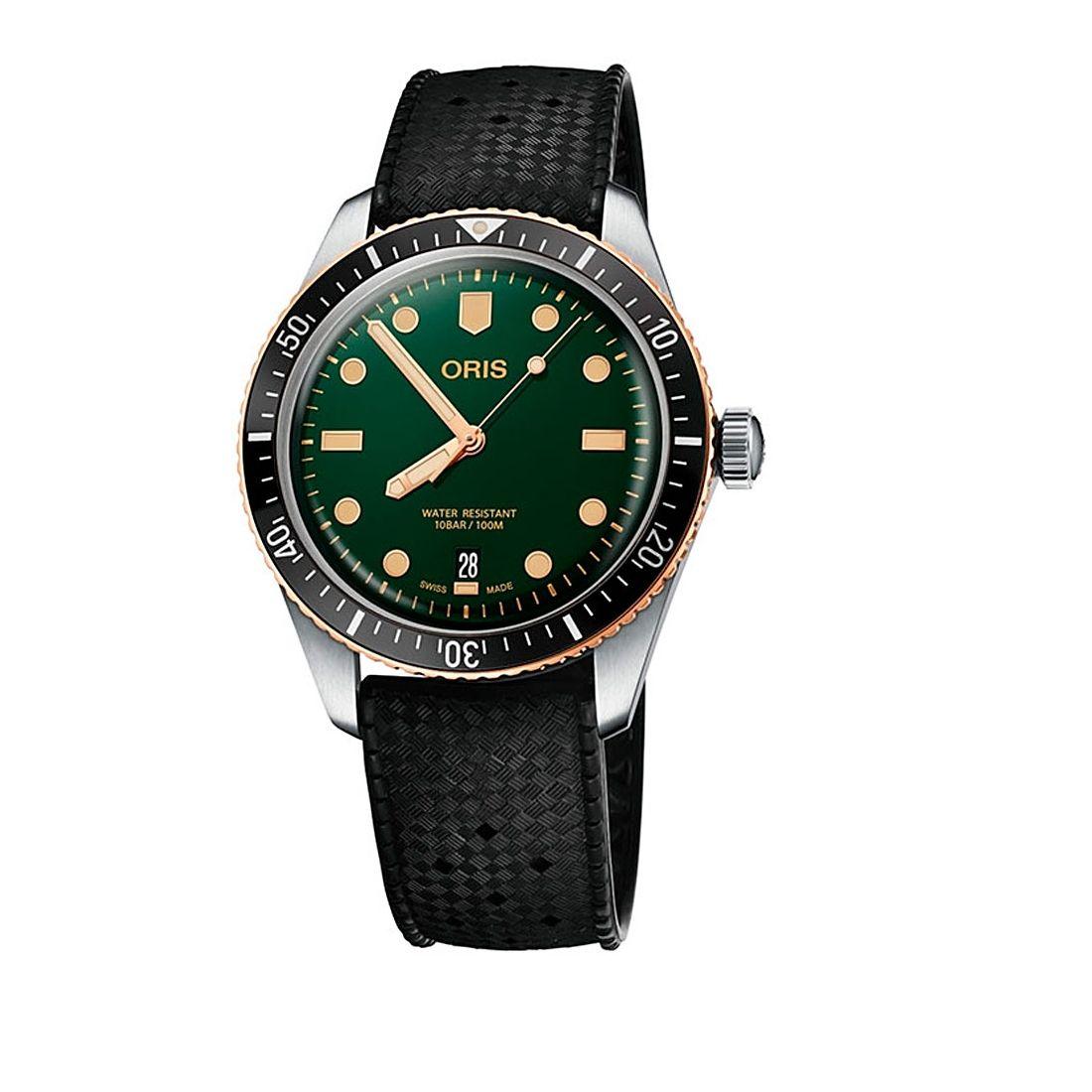 Reloj Oris Divers Sixty-Five - 01 733 7707 4357-07 4 20 18  - 1
