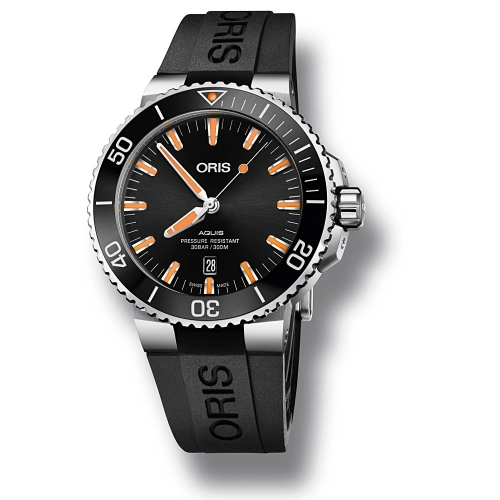 Reloj Oris Aquis Date - 01 733 7730 4159-07 4 24 64EB  - 1