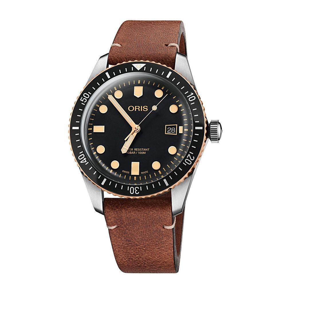 Reloj Oris Divers Sixty-Five - 01 733 7720 4354-07 5 21 45  - 1