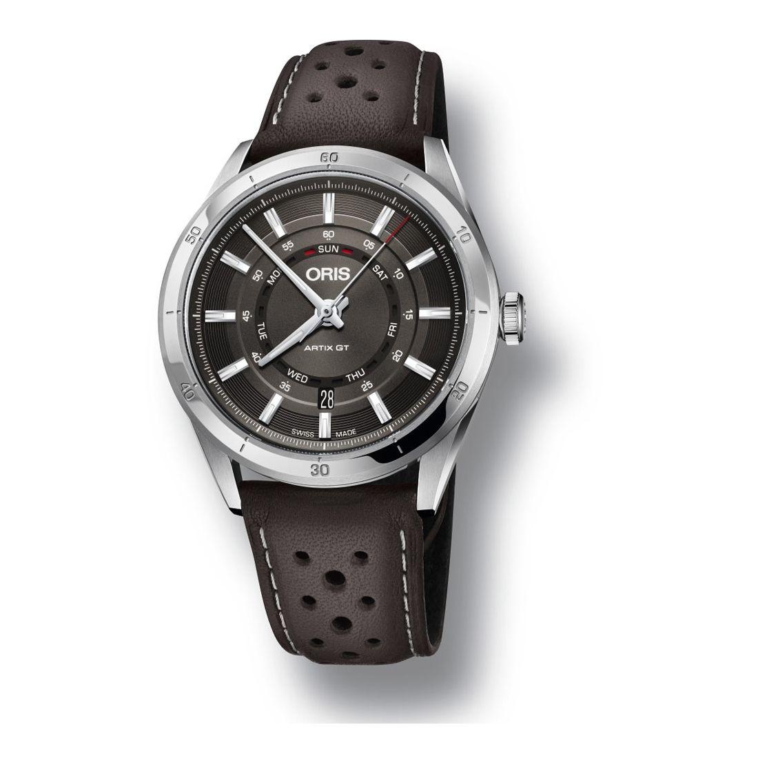 Reloj Oris Artix GT Day Date - 01 735 7751 4153-07 5 21 09FC  - 1
