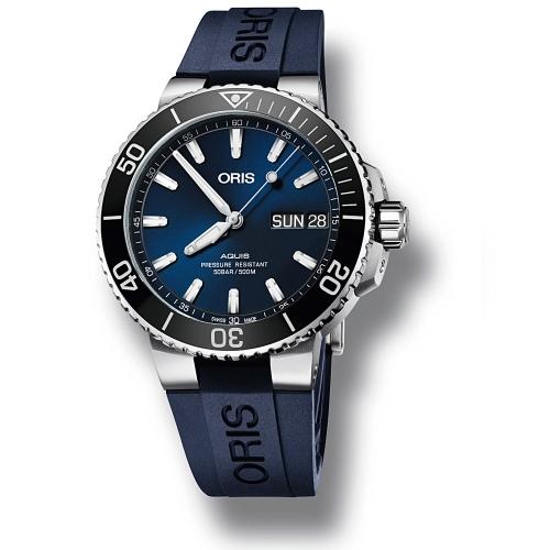 Reloj Oris Aquis Big Day Date - 01 752 7733 4135-07 4 24 65  - 1