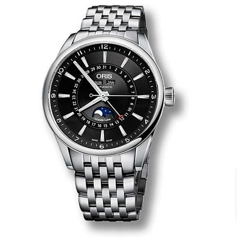 Reloj Oris Artix Complication - 01 915 7643 4034-07 5 21 81  - 1