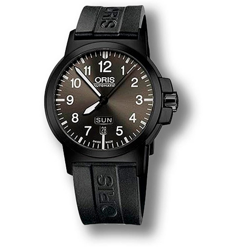 Reloj Oris BC3 Advanced Day Date - 01 735 7641 4733-07 4 22 05B  - 1