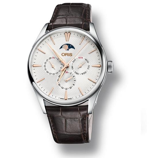 Reloj Oris Artelier Complication - 01 781 7729 4031-07 5 21 65FC  - 1