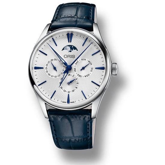 Reloj Oris Artelier Complication 01 781 7729 4051-07 5 21 66FC  - 1