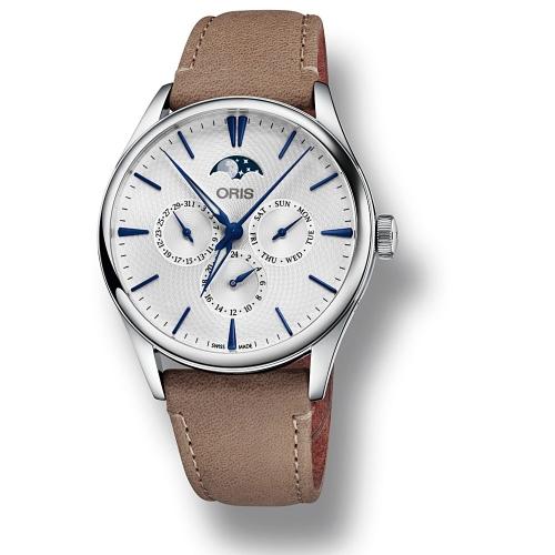Reloj Oris Artelier Complication - 01 781 7729 4051-07 5 21 32FC  - 1