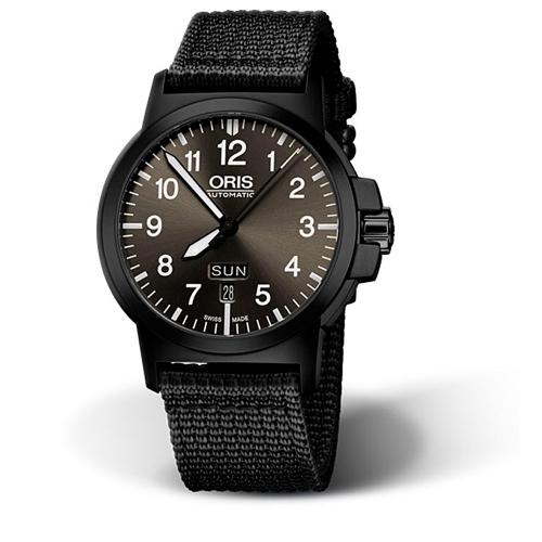 Reloj Oris BC3 Advanced Day Date - 01 735 7641 4733-07 5 22 24B  - 1
