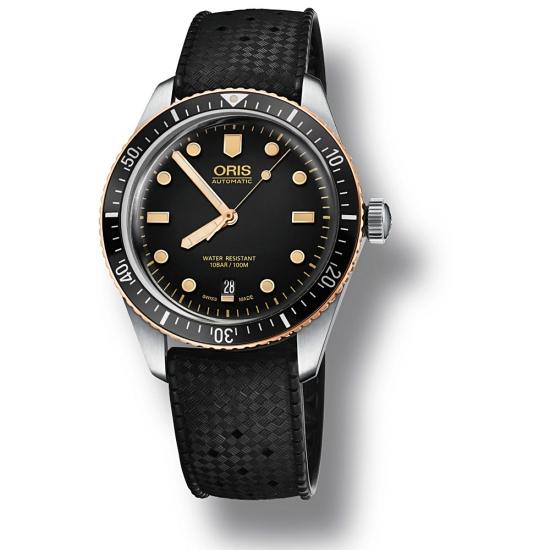 Reloj Oris Divers Sixty-Five - 01 733 7707 4354-07 4 20 18  - 1