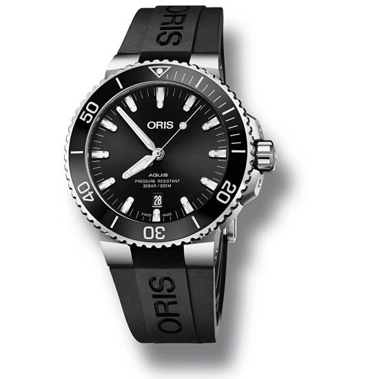 Reloj Oris Aquis Date - 01 733 7730 4134-07 4 24 64EB  - 1