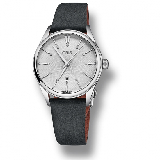 Reloj Oris Artelier Date Diamonds - 01 561 7724 4051-07 5 17 34FC  - 1