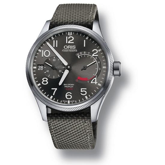 Reloj Oris Big Crown Propilot Calibre 111 - 01 111 7711 4163-Set 5 22 17FC  - 1