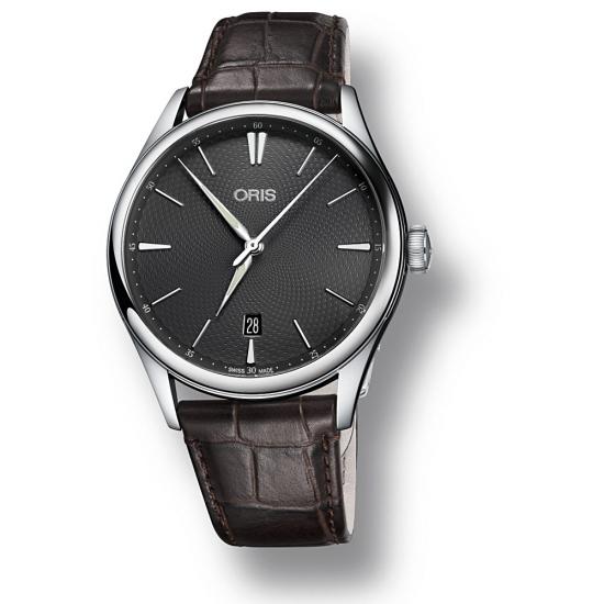 Reloj Oris Artelier Date - 01 733 7721 4053-07 5 21 65FC  - 1