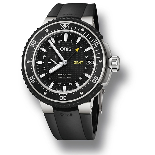 Reloj Oris Prodiver GMT - 01 748 7748 7154-07 4 26 74TEB  - 1