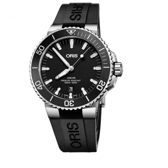 Reloj Oris Aquis Date - 01 733 7730 4154-07 4 24 64EB  - 1