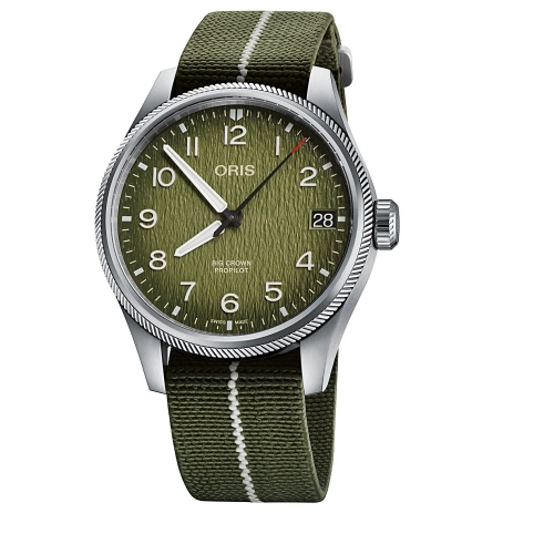 Reloj Oris Okavango Air Rescue Limited Edition - 01 751 7761 4187-set  - 1