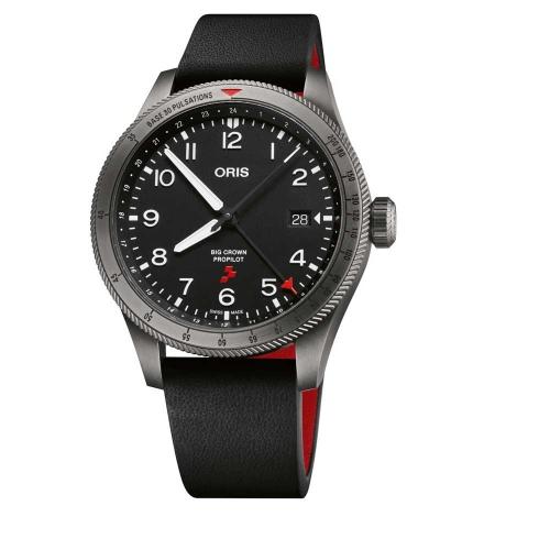 Reloj Oris Propilot Rega Fleet Ed. Lim. - 01 798 7773 4284 HB-ZQM-Set  - 1