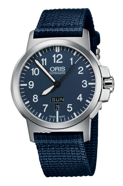 ORIS BC3
